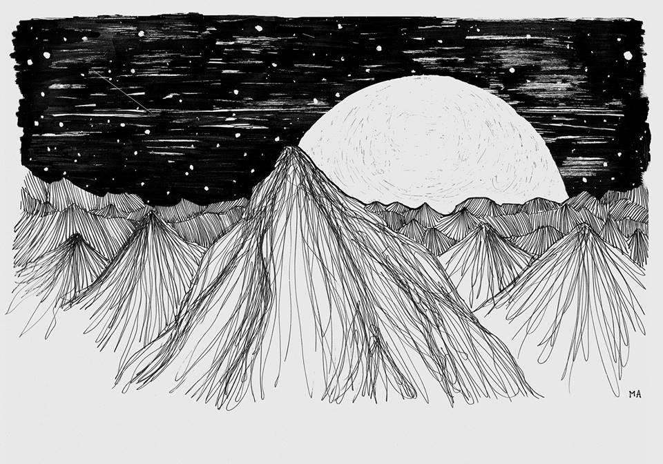 Disegno di Andrea Maddaloni