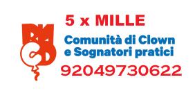 5 X MILLE RNCD 2020 B